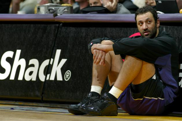 Sacramento Kings: Should Vlade Divac Feel Snubbed?