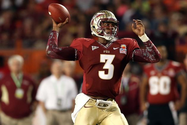 3 Quarterbacks to Watch at the NFL Scouting Combine