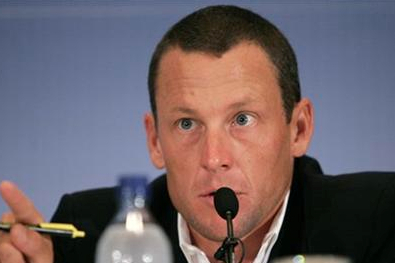 Armstrong Facing Wednesday Deadline with USADA