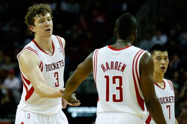 Thunder vs. Rockets: Keys to Houston Upsetting Oklahoma City