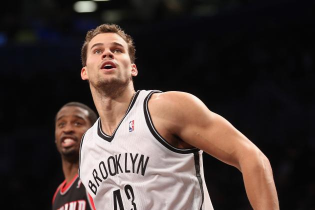 Report: Nets Still Hoping Humphries, Brooks Enough to Get Josh Smith