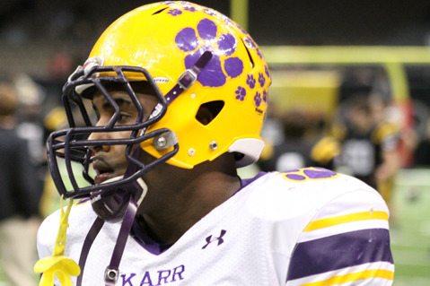 What Texas Must Pitch to 4-Star DE Gerald Willis III on Junior Day Visit