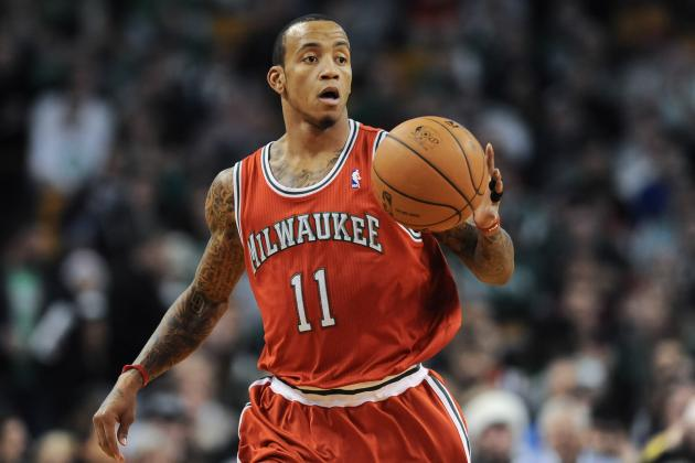 NBA Trade Rumors: Latest Buzz on Monta Ellis, J.J. Hickson and Other Stars