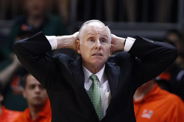 Miami Hurricanes Basketball:  Why Close Games Help the Hurricanes?