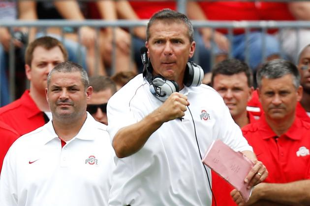 Urban Opens Up on 'Ruthless' Nature of Recruiting