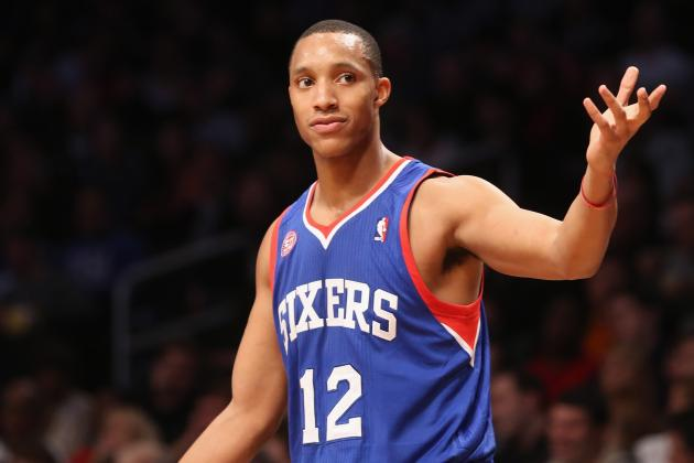 NBA Trade Rumors: Latest Deadline Buzz on 76ers, Thunder and Others