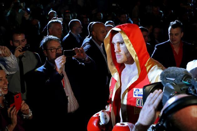 David Price vs. Tony Thompson: Fight Time, Date, Live Stream, TV Info and More
