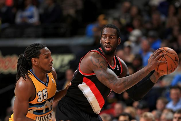 J.J. Hickson Likely to Remain with Blazers