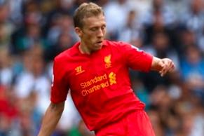 Lucas Hails Liverpool Captain Steven Gerrard's 'hunger'