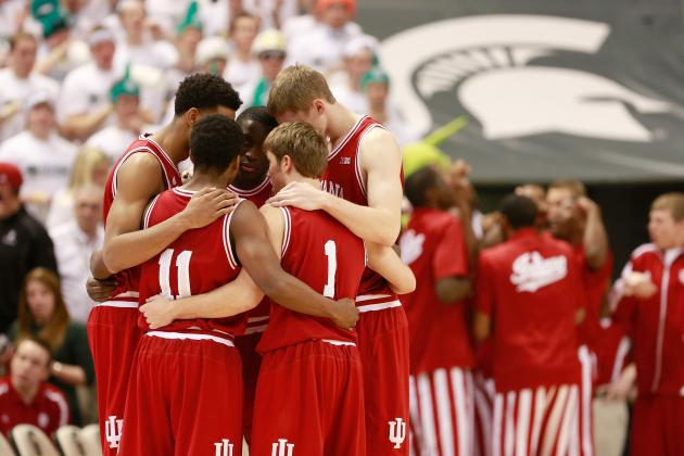 Indiana Basketball: Hoosiers Slay Another Giant, Take Big Ten Lead