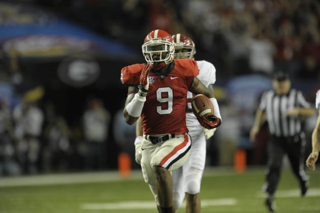 NFL Draft 2013: Players with Most to Gain at This Year's Scouting Combine