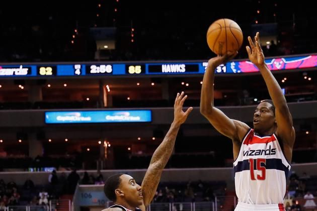 Jordan Crawford Seeking Trade?
