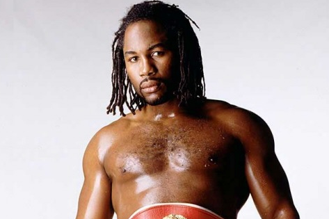 Lennox Lewis Thinks David Price Could Be Undisputed Heavyweight Champ
