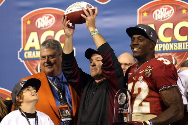 Athlon Sports Ranks FSU as the Best Football Coaching Job in the ACC