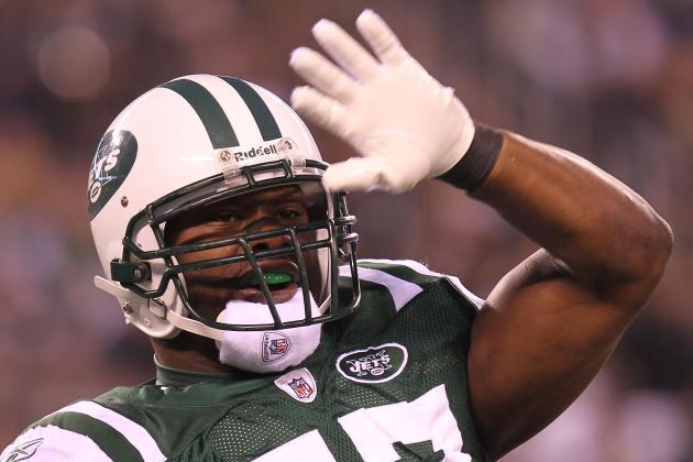 Breaking Down Bart Scott: Does Loud-Mouthed LB Still Have Game?
