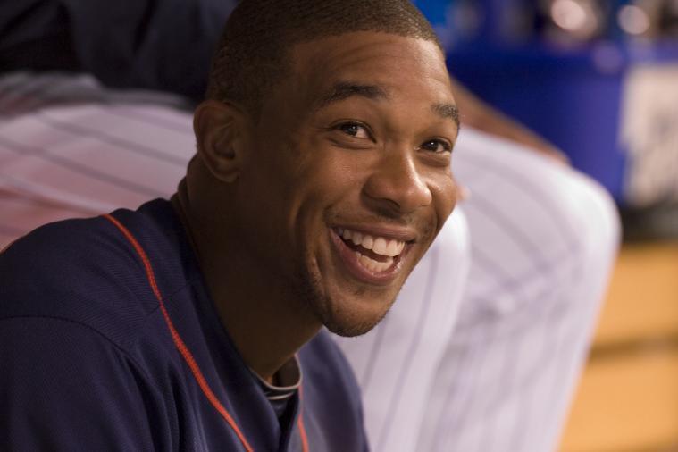 Ben Revere Now the Center of Attention for Philadelphia Phillies