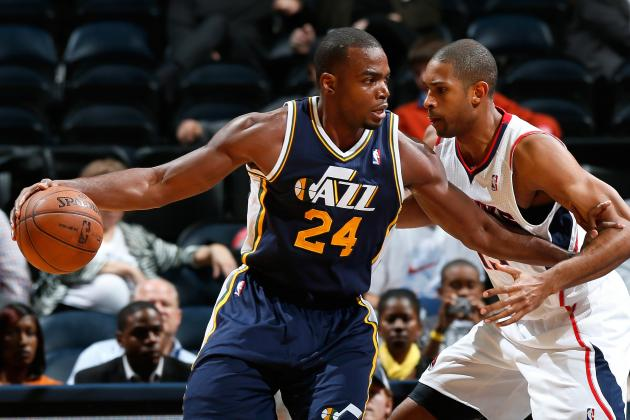 Jazz Talked to Wolves About Paul Millsap