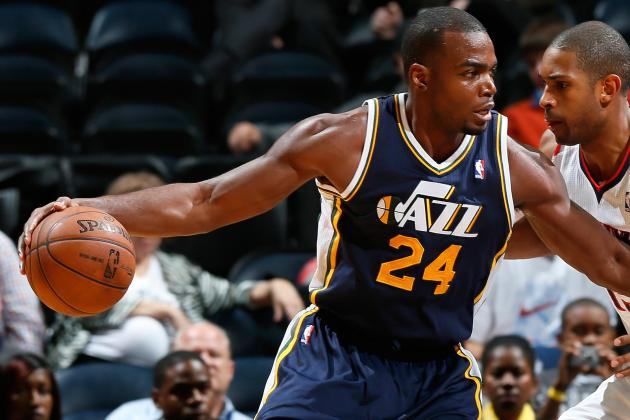 Report: Jazz Talked to Wolves About Paul Millsap