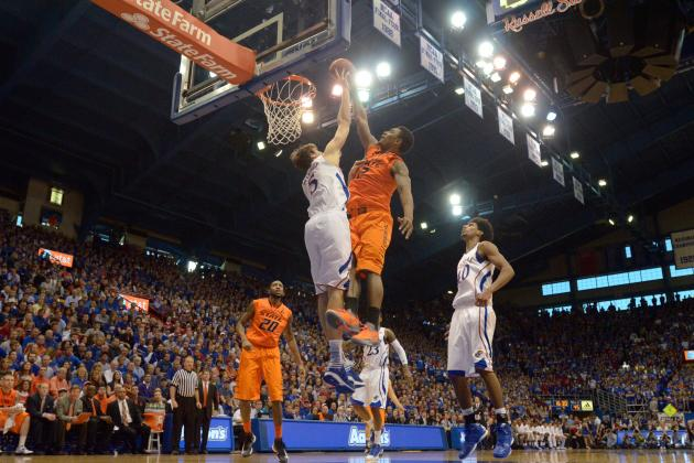 Kansas vs. Oklahoma State: Cowboys Will Easily Sweep Jayhawks