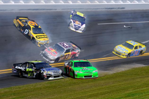 Daytona 500 2013: Drivers Who Need a Hot Start to New Season