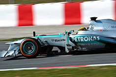 F1 News: Mercedes Making Progress, Says Lewis Hamilton