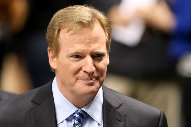Why Roger Goodell Is Actually Worth the Ridiculous $30 Million He Made