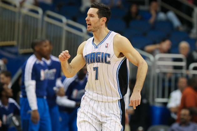 Knicks Trade Rumors: NY Should Make Major Push to Land JJ Redick Before Deadline