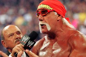 Hulk Hogan Slams Bret Hart As A Cheap WWF champion