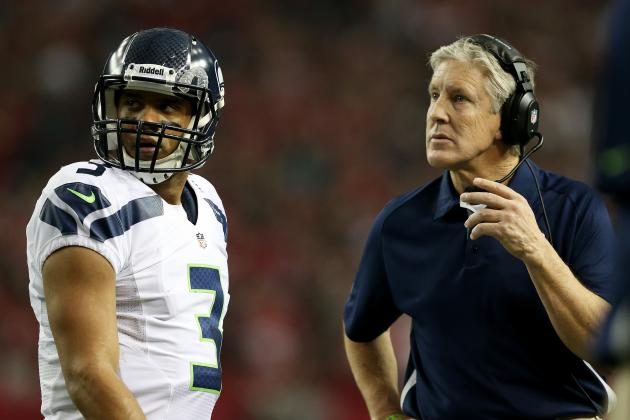 Seahawks Say Flexibility Is the Key to Their Draft Evaluations