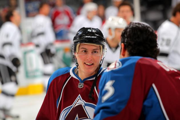 Tyson Barrie Gives Colorado Avalanche Needed Offensive Defenseman