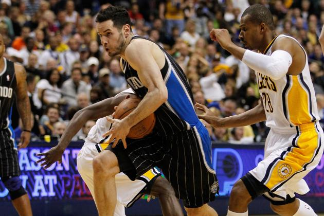 Bulls Rumors: Landing J.J. Redick Would Firmly Plant Chicago in Title Contention