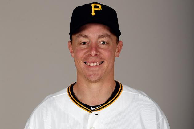 Veteran Free-Agent Addition Inge Can Make Impact for Pirates