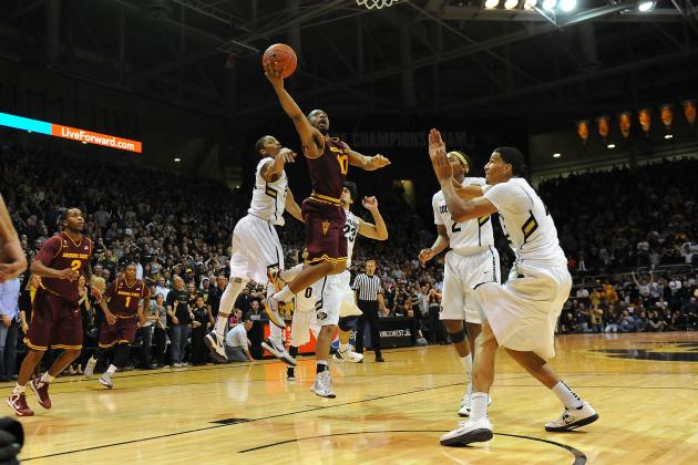 Arizona State Basketball: Two Games That Will Make or Break ASU's Tourney Bid