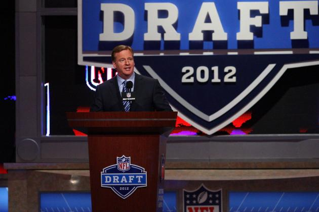 2013 NFL Mock Draft: Updated Pick-by-Pick Analysis of Round 1