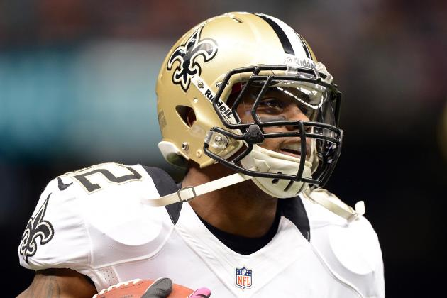 Chargers Claim Former Saints CB Johnny Patrick off Waivers