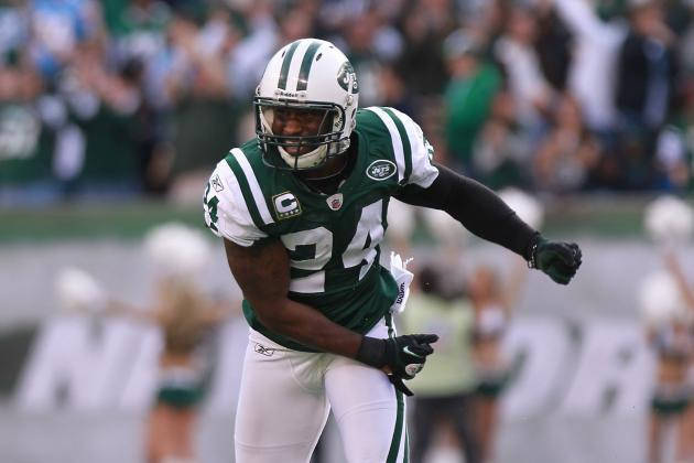 Darrelle Revis Calls out Richard Sherman on Twitter