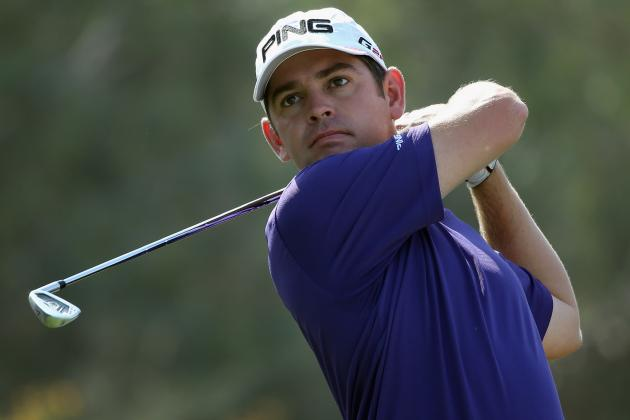 Accenture Match Play 2013: Power Ranking Potential No. 1 Seed Upsets
