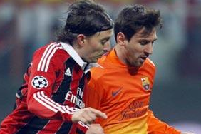 Montolivo: 'We Sterilised Barca'