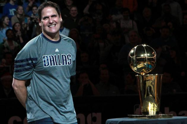 Mark Cuban On the Sport of Business