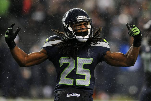 Darrelle Revis and Richard Sherman Engage in Epic Twitter Battle