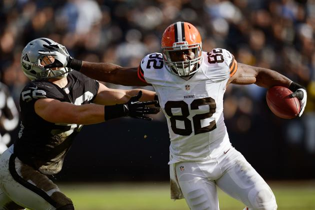Cleveland Browns Need to Make the Right Decision at Tight End