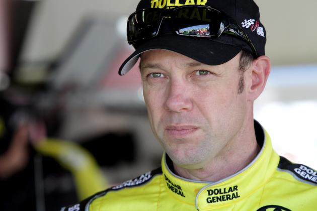 Kenseth, Gordon Among Best Bets for Daytona 500