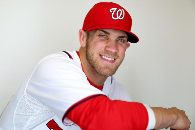 What Bryce Harper Must Do in 2013 to Avoid Being Cursed by 'Sophomore Slump'