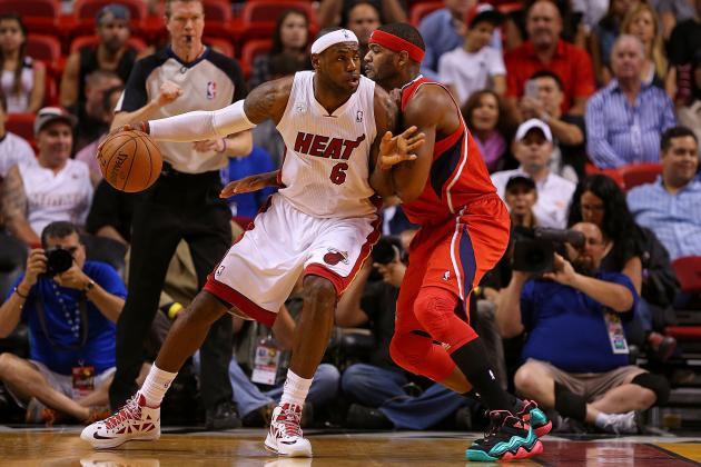 Miami Heat vs. Atlanta Hawks: Live Score, Results and Game Highlights