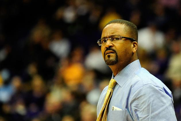 Mizzou Receives List of Allegations from NCAA Against Frank Haith