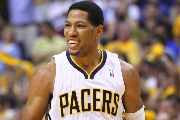 Danny Granger Trade Speculation: Teams That Should Go All-in on Pacers Forward