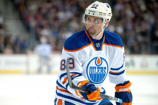 Oilers' Lack of Attention After Wins May Cost Them Points