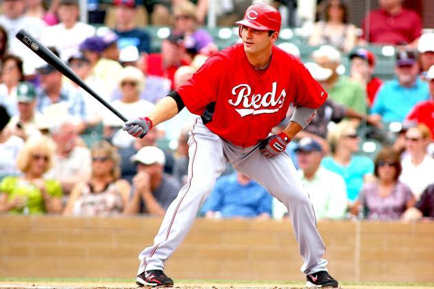 Fantasy Baseball 2013: Results from 12-Team, 25-Player Mock Draft