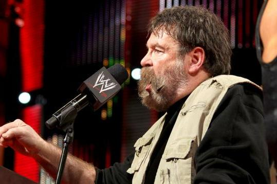 WWE Ripped by Conservative Media over Zeb Colter Angle