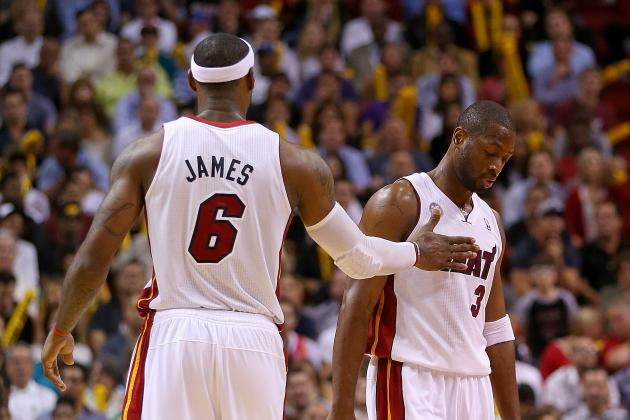 Miami Heat vs. Chicago Bulls: Preview, Analysis and Predictions
